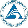 California Society of Pediatric Dentistry logo