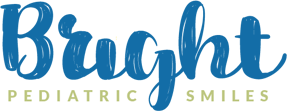 Bright Pediatric Smiles Dental logo